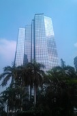 indonesia building