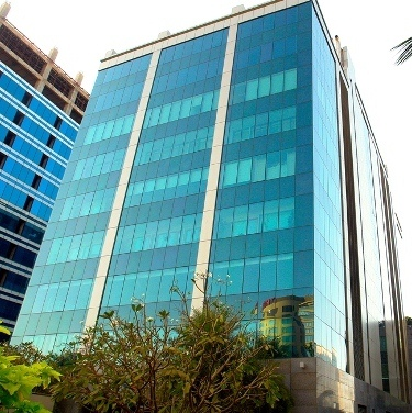 Mumbai Office