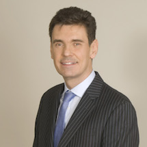 Global Managing Partner and Founder - Mark I. Davies Esq.