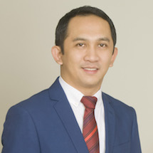 Picture of Verdie J. Atienza Esq.