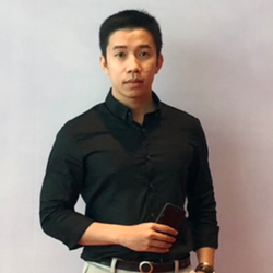 Picture of Simon Nguyen