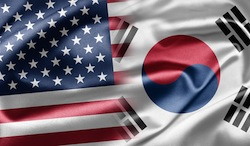 Korea and US