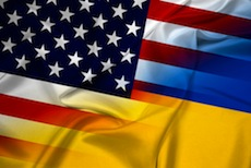 Ukraine and US