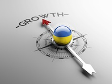 ukrainian growth