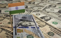 india and us investment