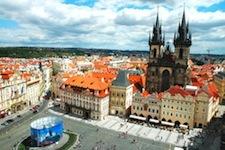 US Visas Solutions for Czech Citizens | Prague, Czech