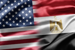 US and Egypt